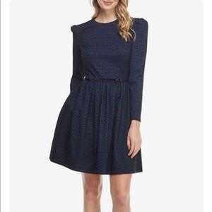 NEW • Gal Meets Glam • Callie Print Mini Dress